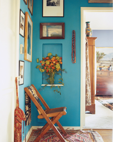Picture Frame Painting Ideas Simple