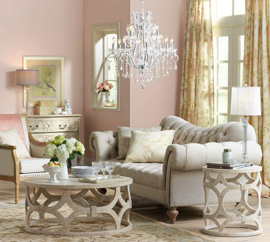 Trend Report French Decor Gets A Fresh Look For Fall Huffpost Life