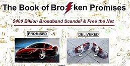 Image result for The Book of Broken Promises
