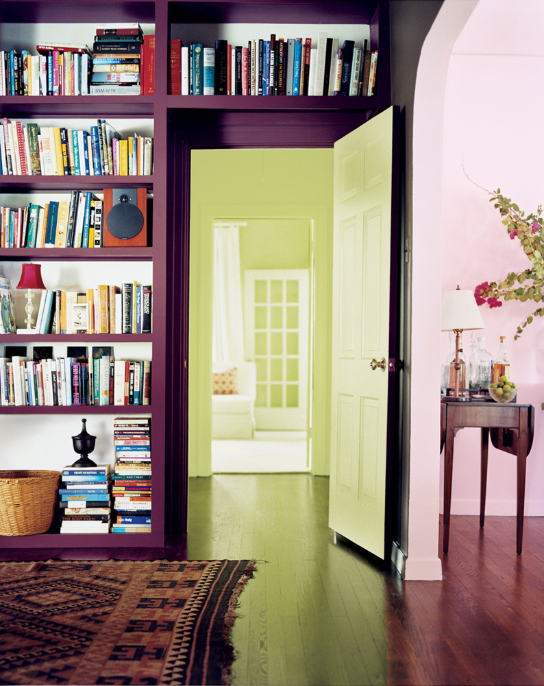 Entryway Paint Ideas 10 fresh entryway paint color ideas | huffpost