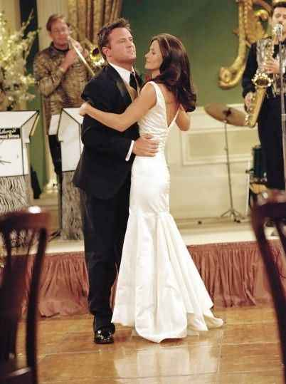 20 Wedding Lessons We Learned From Friends Huffpost
