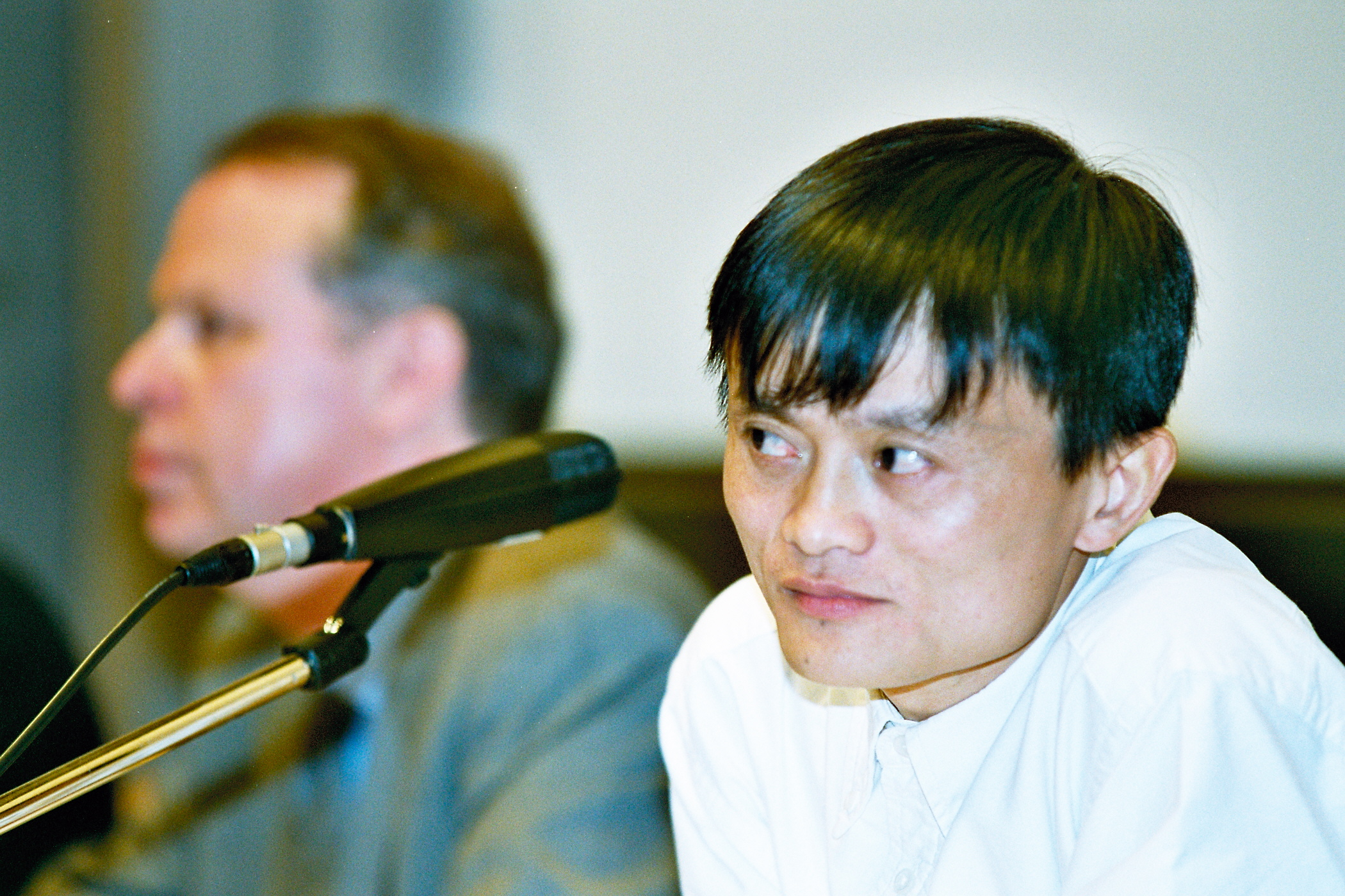 Alibaba: Fast as a Rabbit, Patient as a Turtle
