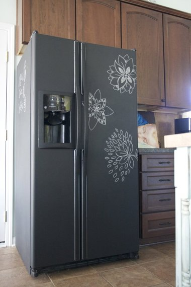 2014-09-22-DIYKitchenIdeasstenciledrefrigerator.jpg