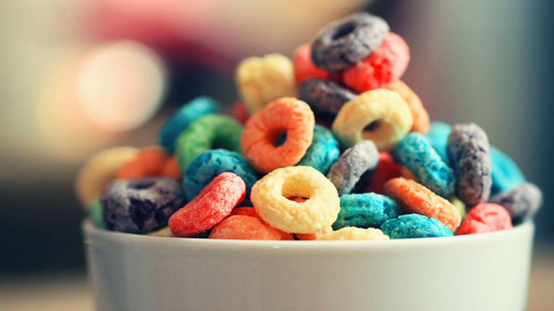 5 Best Bad for You' Cereals