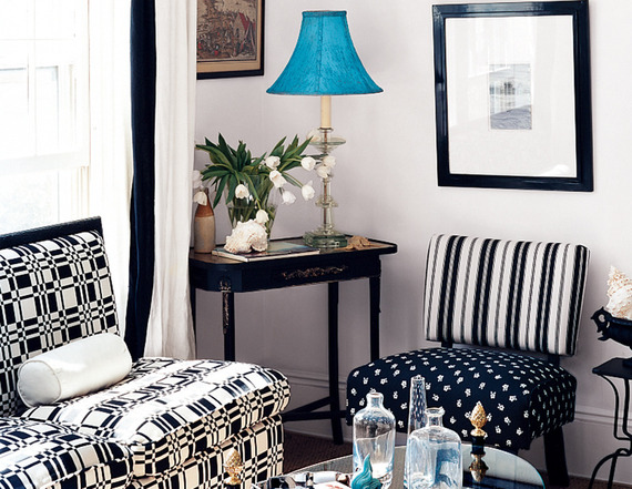 7 Colorful Vacation Home Decorating Ideas