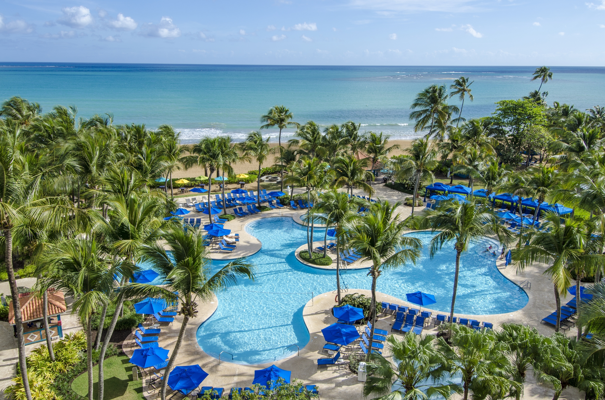 All inclusive deals to puerto rico