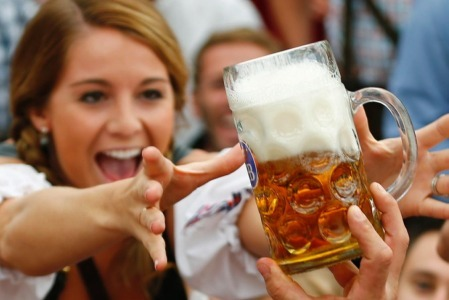 The Great Indian Octoberfest