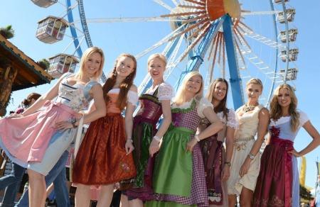 Oktoberfestfriends - Wiesn Singles, gemeinsam feiern, flirten und ...