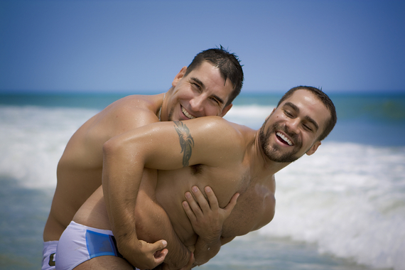 Sexy black guys naked