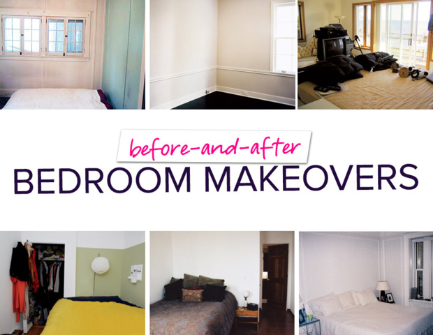 Before And After Bedroom Makeover amazing before and after bedroom makeovers    huffpost. Gorgeous 80  Before And After Bedroom Makeover Design Ideas Of 13