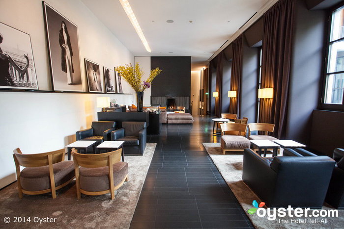 Milan 39 s most stylish hotels huffpost for Stylish hotel