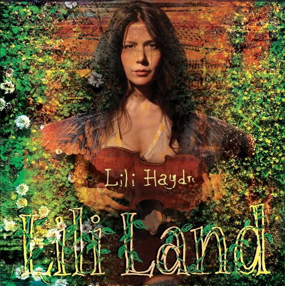 Images Lili Haydn