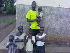 Fred Moses Muhumuza