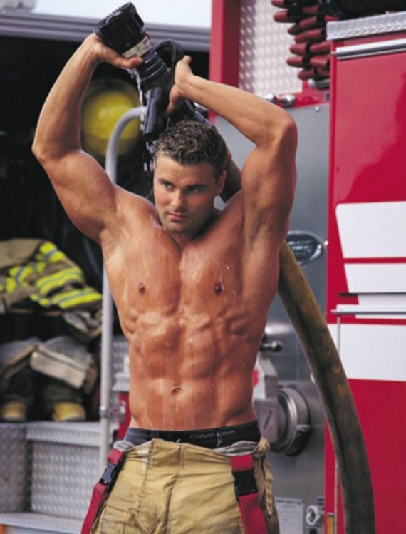 Dating a Firefighter- Secrets you need to know