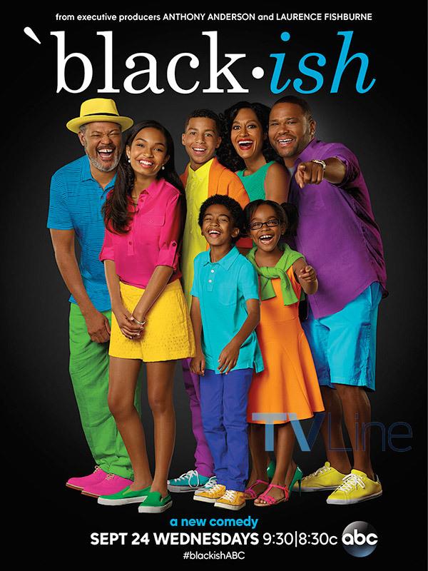 Assistir Black-ish 3ª Temporada Episódio 16 – Dublado Onine