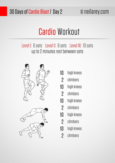 cardio workouts at home no running cardio program you can do at home huffpost 12210