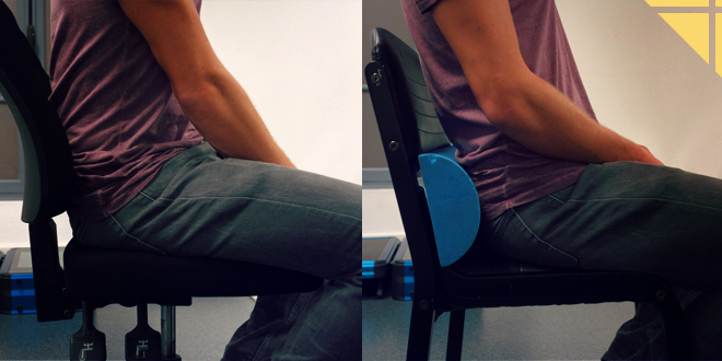 drole chaise de bureau a reacteur