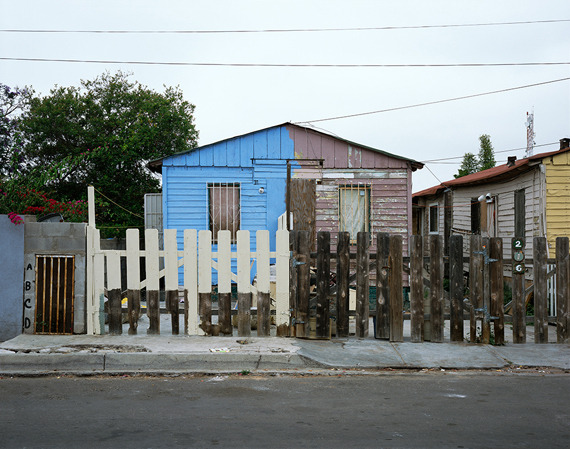 Recycled Tijuana: Houses Trucked From San Diego | HuffPost