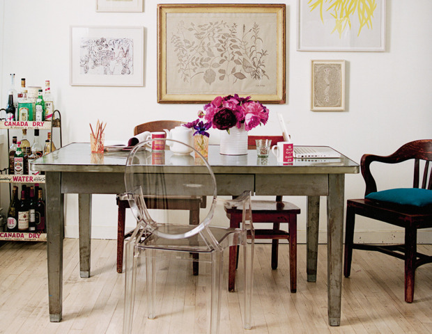 5 smart dining room apartment decorating ideas | huffpost
