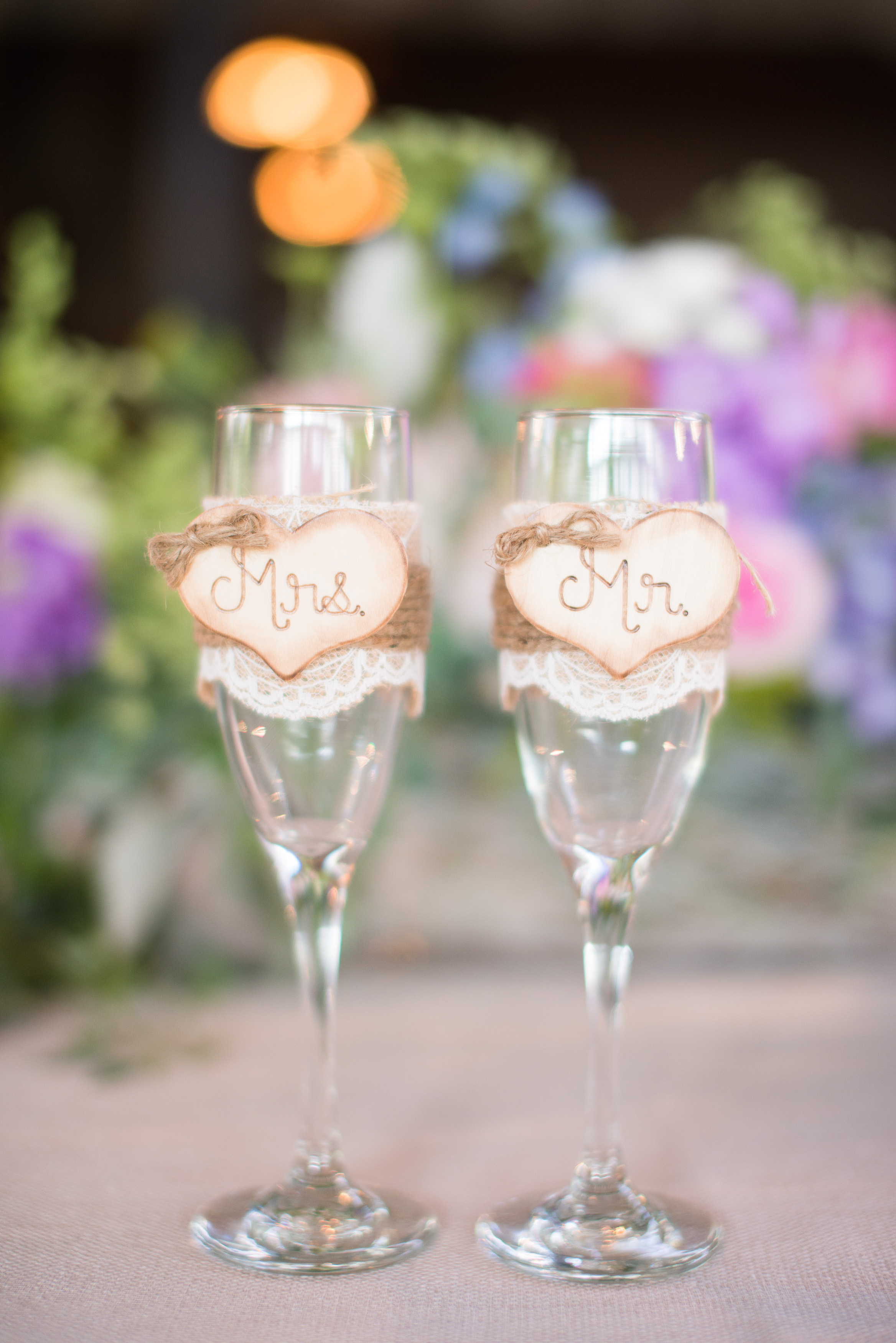 16 ways to create the perfect lace wedding