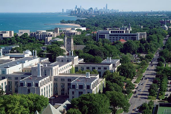 The Most Beautiful And Ugliest College Campuses In