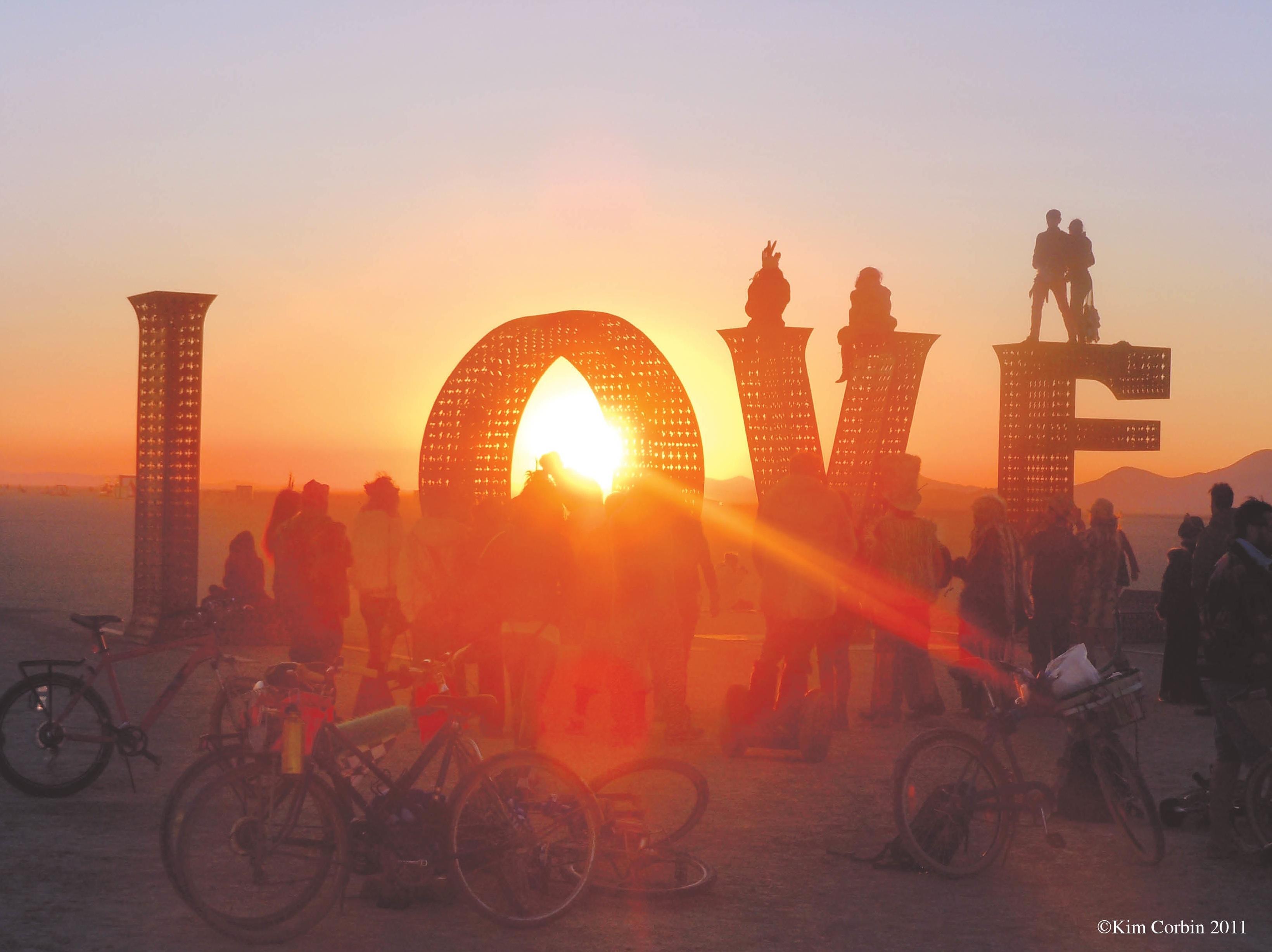 Choose Loving Kindness