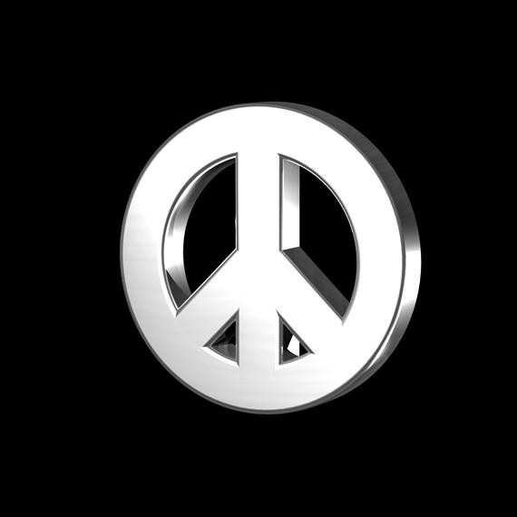 2014-10-06-PeaceSignsculptureSide.JPG