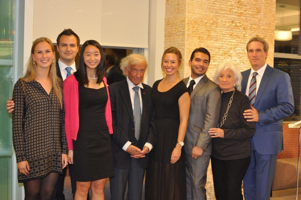 elie wiesel prize ethics essay contest 2012 Whatever the answer to essential questions of society and individual human beings may be, education is surely its major component but what would education be without its ethical dimension many of us believe them to be inseparable that is why this prize in ethics essay contest was established.