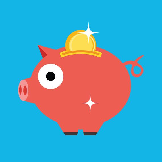 Piggy Bank App Iphone