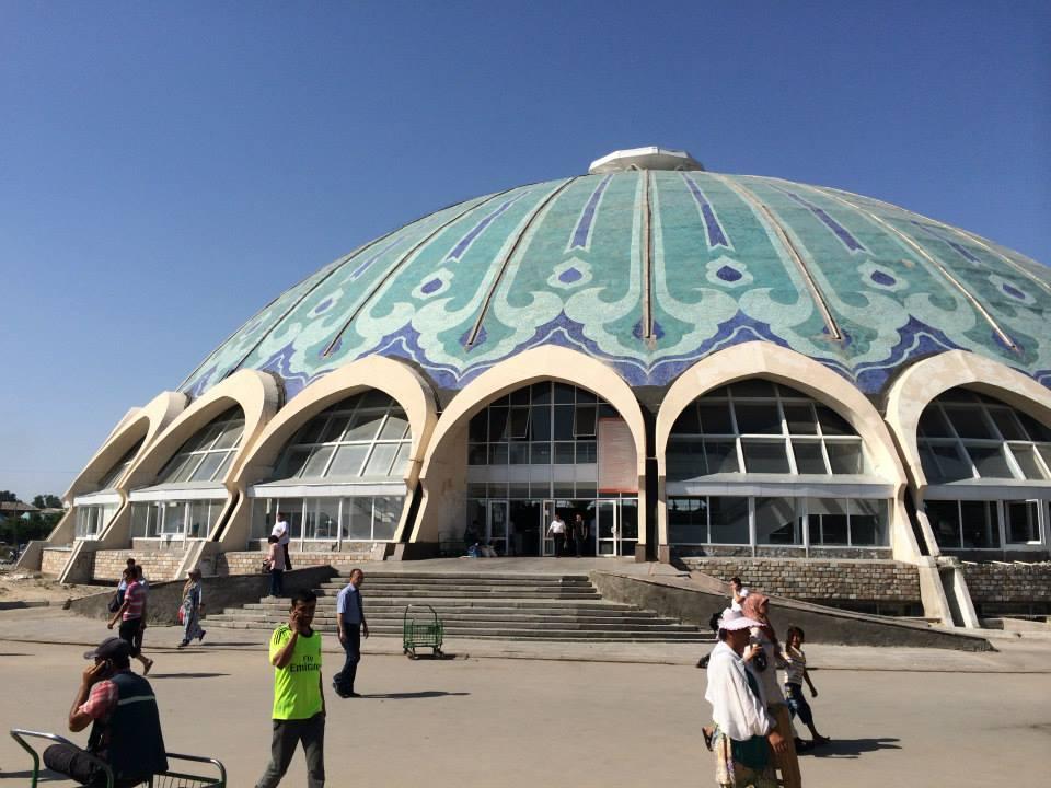 Terrific Tashkent | HuffPost Life