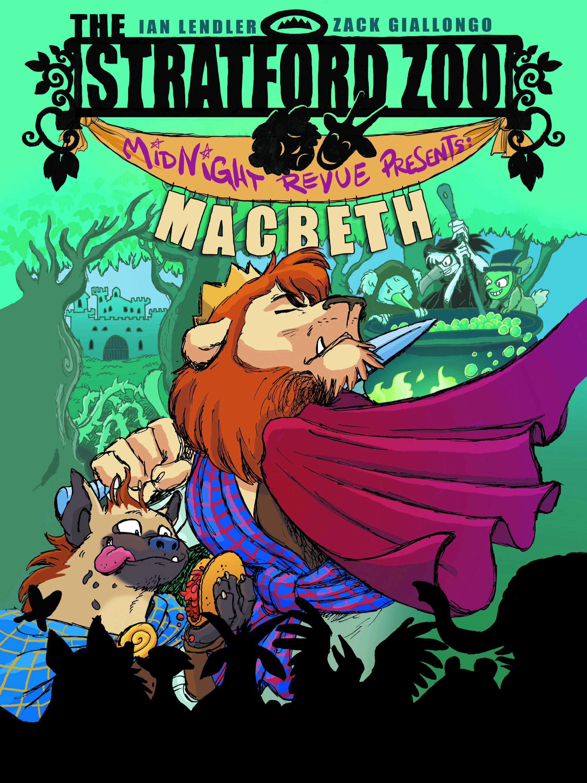 4 Things I Learned When I Wrote Macbeth | HuffPost