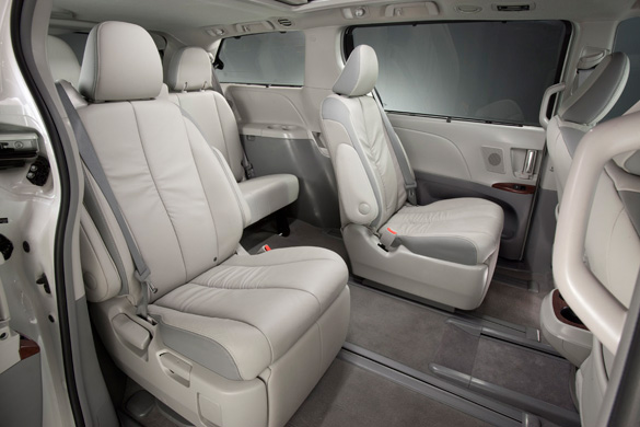 Top 10 Family Oriented Features Every Car Should Have