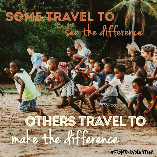 Top 10 Travel Quotes: 10 Best Inspirational Travel And Volunteering Quotes