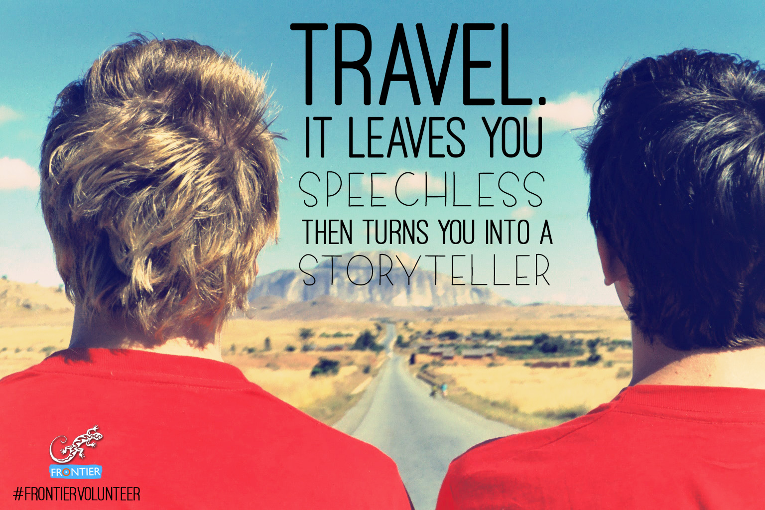 Quotes On Volunteering 10 Best Inspirational Travel And Volunteering Quotes