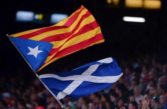 2014-10-10-cataloniaandscottishflagsoneontopofother.jpg