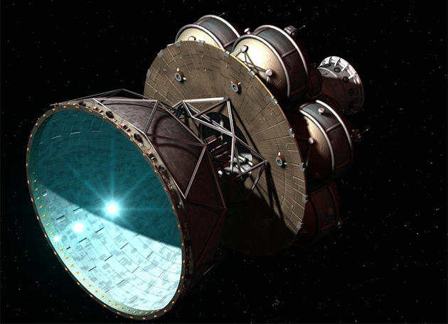 The Dismal Future of Interstellar Travel | HuffPost
