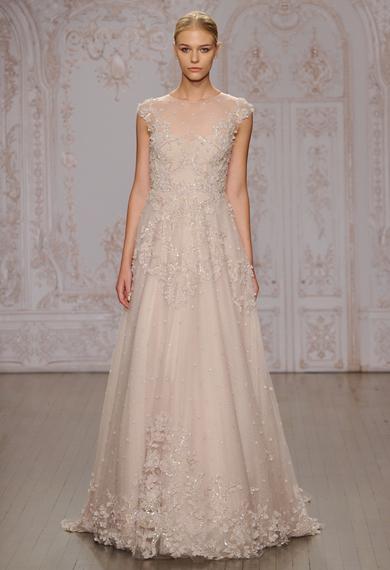Cream colored wedding dresses memes for Cream colored lace wedding dresses