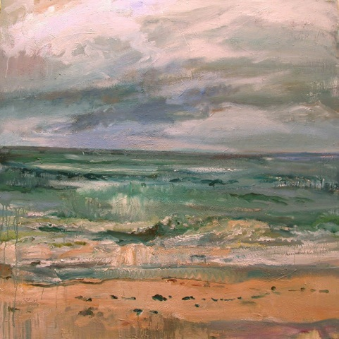 2014-10-12-Lieberman_RainyBeach_oil_48x48.jpeg