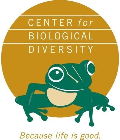 2014-10-15-CenterforBiologicalDiversityEarthDrReeseHalter