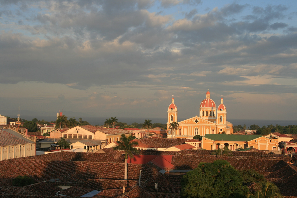 granada nicaragua news today
