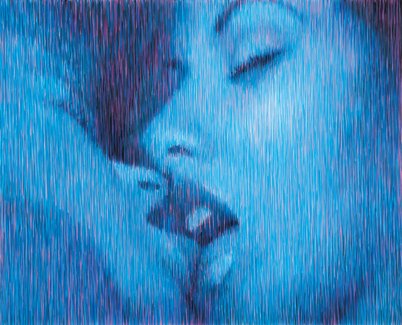 Ritums Ivanovs, Erotic Movie