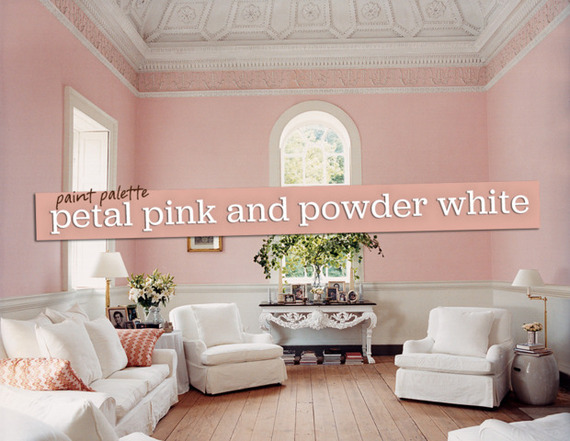 12 Fabulous Ways to Decorate With Pink | HuffPost