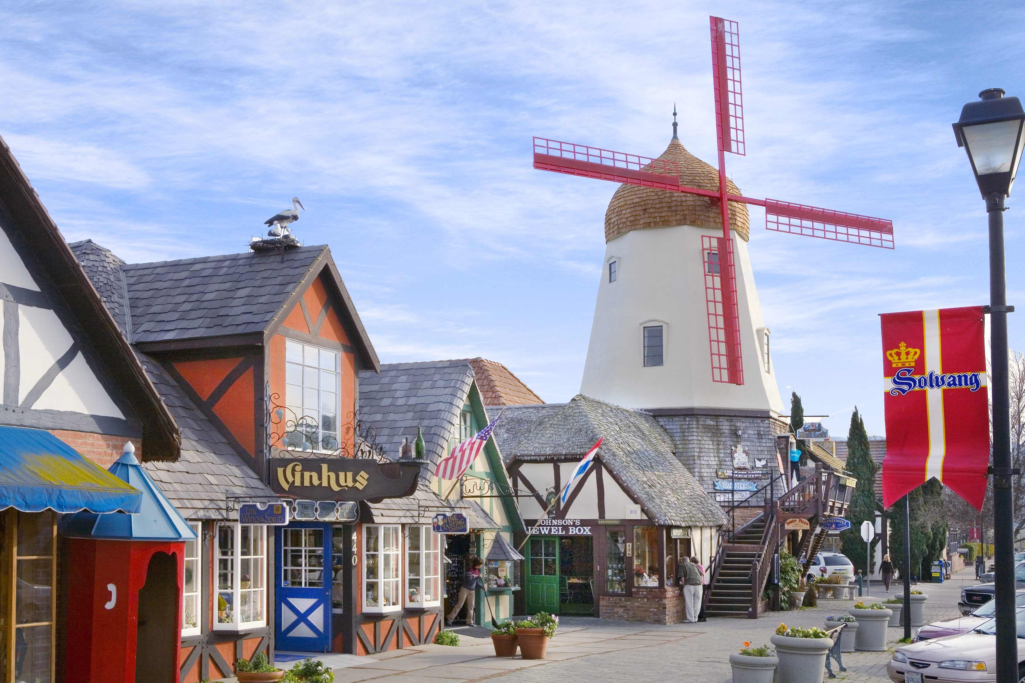 Hidden European Towns In America Huffpost