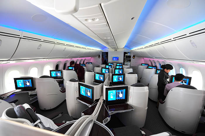 Qatar Airways Takes Business Class To A New Level With QSuite Qatar Airways Takes Business Class To A New Level With QSuite new pictures