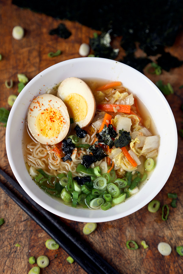 10 Asian Noodle Dishes You'll Want to Eat Every Day | HuffPost