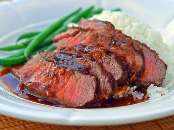 Gourmet easy dinner recipes