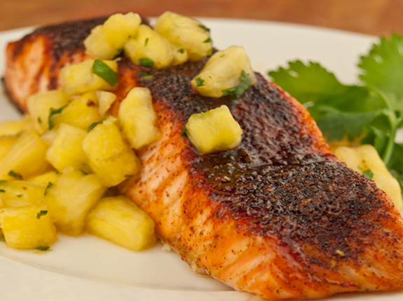 5 ridiculously easy gourmet dinner recipes huffpost for Easy fish recipes for dinner