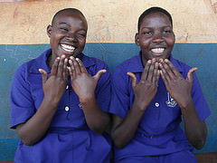 Equal Access to Education for the Deaf