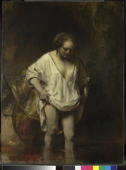 2014-10-20-Rembrandt1WomanBathing.jpg