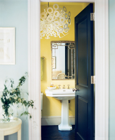 Our Favorite Bathroom Paint Color Ideas Huffpost